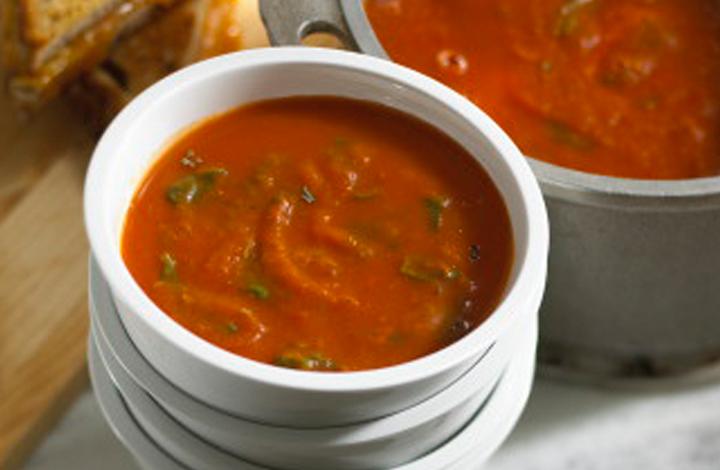 potato tomato soup feature